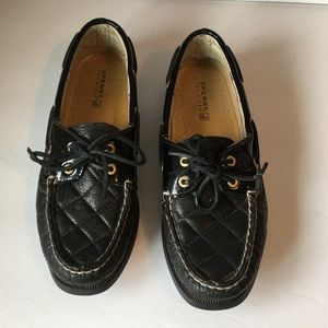 Sperry Topsider flats size 8.5 M